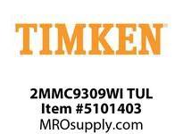 TIMKEN 2MMC9309WI TUL Ball P4S Super Precision