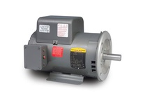 BALDOR EPCL1313M 1.5HP 3480RPM 1PH 60HZ 56C 3532LC OPEN F
