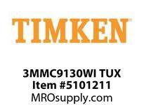 TIMKEN 3MMC9130WI TUX Ball P4S Super Precision