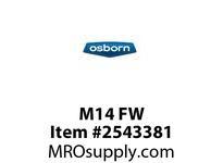 Osborn M14 FW Load Runner
