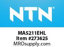 NTN MA5211EHL CYLINDRICAL ROLLER BRG