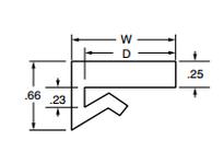 System Plast VG-J3-200-250-10 VG-J3-200-250-10