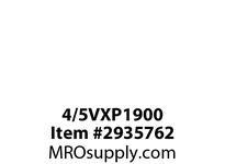 4/5VXP1900