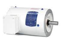 VEWDM3538 .5HP, 1765RPM, 3PH, 60HZ, 56C, 3516M, TENV, F1