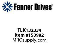 """FENNER TLK132334 TLK132 - 3-3/4"""""""