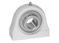 IPTCI Bearing SUCTPA207-20 BORE DIAMETER: 1 1/4 INCH HOUSING: TAPPED BASE HOUSING MATERIAL: POLYMER
