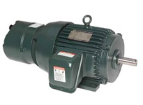 Toshiba BY7566LF2USH EQPIII BRAKE MOTOR-7.5HP-1200RPM 230/460v 254T FRAME - TEFC - NEMA PREMIUM EFFICIENCY