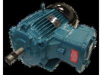 Brook Crompton AC4M002-E 2HP 1500RPM 380-415V Cast Iron IEC EF90L Foot