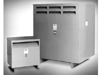 TP530243S Single Phase 60 Hz 240 X 480 Primary Volts 120/240 Secondary Volts - Four Windings