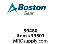 BOSTON 59480 PM933T 1/3 HP 3.5AMP 90V 1750RPM
