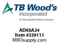 AD05A34