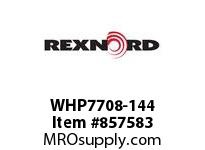 REXNORD WHP7708-144 WHP7708-144 WHP7708 144 INCH WIDE MATTOP CHAIN