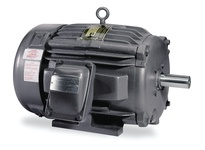 EM7174T 10HP, 3490RPM, 3PH, 60HZ, 215T, 0729M, XPFC, F1