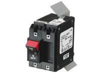 HBL-WDK GFSMCB120352P 35A/120VAC 2P CIRCUIT BREAKER 1PH