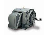 Teco-Westinghouse QT0106 AEEAFP OIL WELL PUMP TEFC HP: 10 RPM: 1200 FRAME: 256T