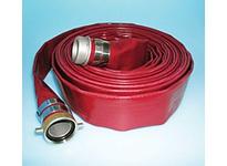 Jason 4504-2000-050AB 2 X 50 PVC B-RED WATER DISCH