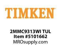 TIMKEN 2MMC9313WI TUL Ball P4S Super Precision