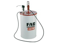 FAG ARCA.PUMP.BARREL-HOSE-5M Lubricators and Accessories