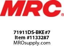 MRC 71911DS-BKE#7 ABEC-7 PRECISION BALL BRG