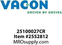 Vacon 25100027CR REPL PCA PWR X4-5 V5 15HP CC Spare Part