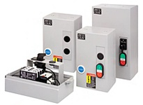 WEG ESW-50T02GX-R38 3PH 15 HP/230V CPT 120V Coil Starters