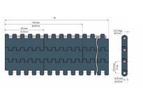 System Plast AA2501542 NGE2251FT-M1105 MPB-METRIC