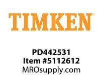 TIMKEN PD442531 Power Lubricator or Accessory