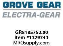 Grove-Gear GR8185752.00 GR-WBM818-30-L-56