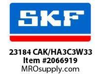 SKF-Bearing 23184 CAK/HA3C3W33