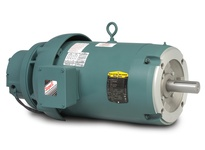 VEBM3710T-D 7.5HP, 1770RPM, 3PH, 60HZ, 213TC, 3736M, TEFC