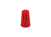 NSI WC-R-H STANDARD RED EASY TWIST 22-8 AWG - HEADER PACK OF 20