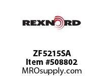 ZF5215SA FLANGE BLOCK W/PILOT HD B 6894590