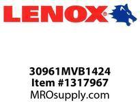 Lenox 30961MVB1424 VARI-BITS-MVB1424 METRIC VARIBIT