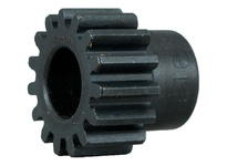 S1611 Degree: 14-1/2 Steel Spur Gear