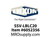 SSV-LBLC20