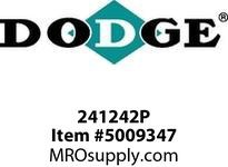 DODGE 241242P TD1 RED. ADAPTER RH(1074R RENEWAL PARTS