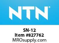 NTN SN-12 Bearing Parts - Adapters