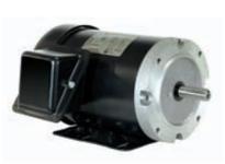 NAE F56C1/3M2A HP: 1/3 FRAME: 56C RPM: 3600