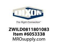 ZWILD0811801083