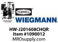 WIEGMANN HW-J201608CHQR JICSHQRGRAY19.72X15.72X8.45