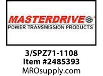 MasterDrive 3/SPZ71-1108