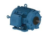 WEG 02589EP3QCT324SV2-F1 25/6.25HP 1800/900 3 60 460V Cooling-TWR