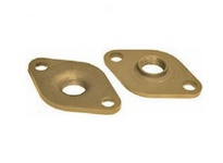 Bell & Gossett 101218LF 3^ BRONZE FLANGE SET FOR PL-75B & PL-130B INCLUDES BOLTS & GASKETS