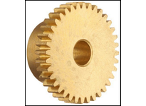 Boston Gear 09246 G102 DIAMETRAL PITCH: 32 D.P. TEETH: 24 PRESSURE ANGLE: 14.5 DEGREE