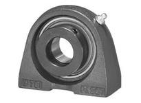IPTCI SAPA208-24-G Tapped Base Pillow Block Eccentric Locking Collar Bore Dia. 1 1/2^^ Narrow Inner Race Insert