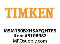 TIMKEN MSM150BXHSAFQHTPS Split CRB Housed Unit Assembly