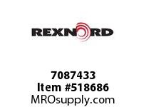 REXNORD 7087433 NSCP1 NEPT SCP KIT 213T-286T