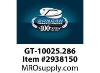 GT-10025.286