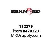 REXNORD 183379 789354 WRAPFLEX 30R HSB 2.1250B
