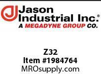 Jason Z32 MULTI
